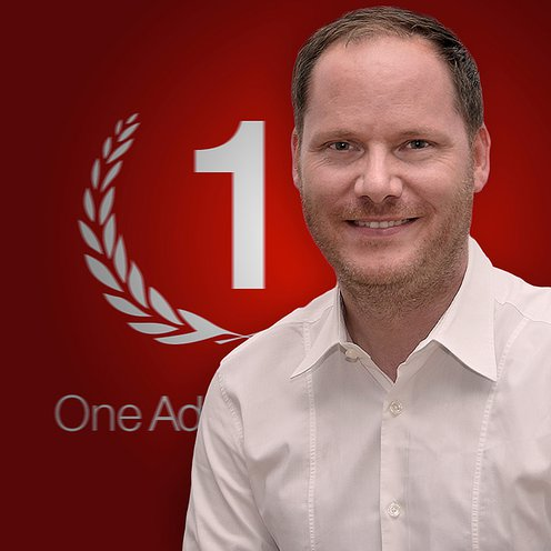 Henning Scheel – Sales, One Advertising AG Berlin