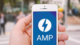 Seitenturbo: Googles AMP – Accelerated Mobile Pages