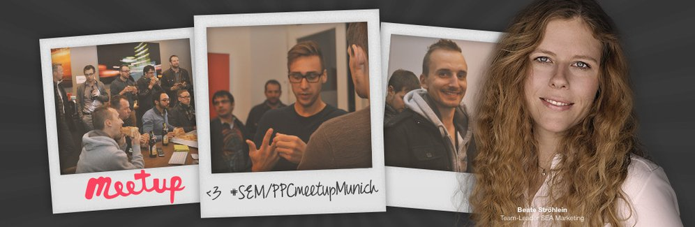 PPC Meetup Munich @ One Advertising