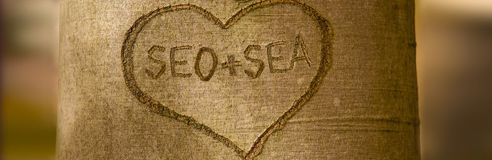 SEO + SEA = Search