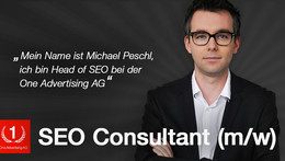 SEO-Consultant / SEO-Manager* On-Page SEO in München