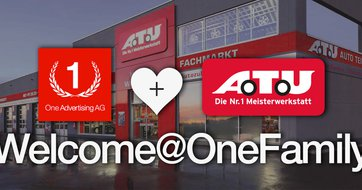 Welcome@OneFamily: A.T.U