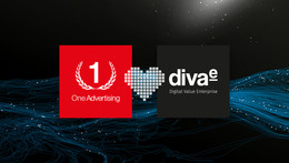diva-e und One Advertising performen gemeinsam