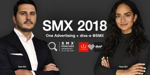 One Advertising AG auf der SMX 2018