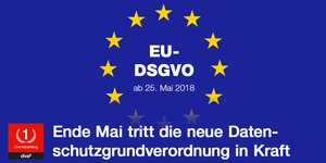 DSGVO und Online-Marketing