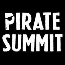 Pirate Summit