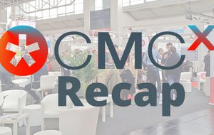Content Marketing Conference in München CMCX 2016 Recap