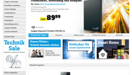 Conrad Electronics E-Commerce - One Advertising AG