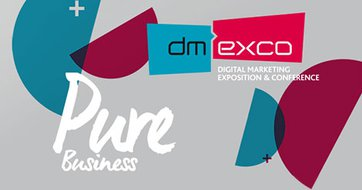 One Advertising AG bei der dmexco 2016