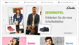 Galeria Kaufhof Onlineshop mit Multichannel-Strategie
