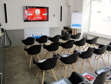 Google Partner Event bei der One Advertising AG