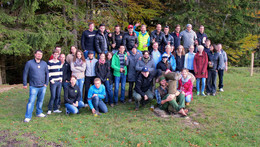 Teamevent: Der erste One Wonder Day 2013