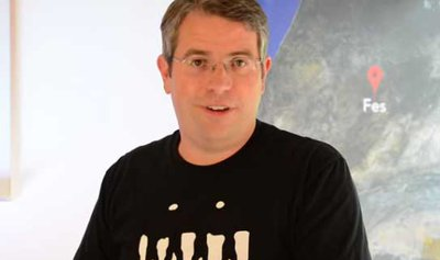 Matt Cutts über das Google Brandy Update