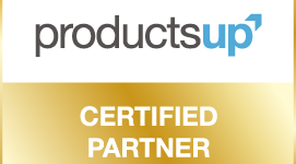 productsup Certified Partner
