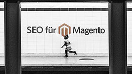 Magento Shop SEO Optimierung | One Advertising AG