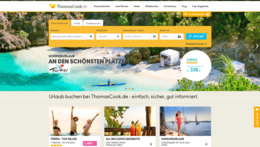 Thomas Cook Travel E-Commerce - One Advertising AG