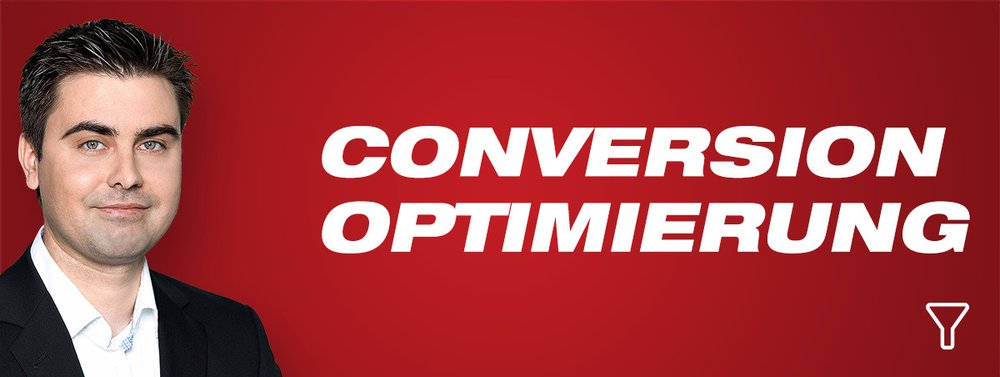SEO Conversion Optimierung