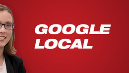 SEO Leistungen: Google Local SEO