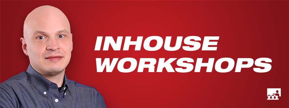 SEO Inhouse Workshops – Matthias Hotz