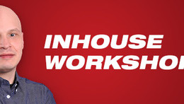 SEO Leistungen: SEO Inhouse Workshops