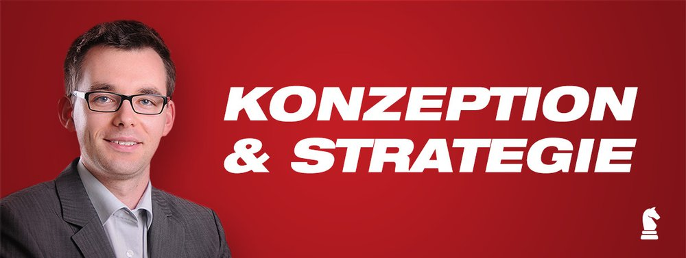 SEO Konzeption & Strategie – Michael Peschl