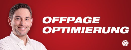 SEO OffPage-Optimierung