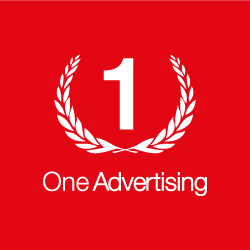 One Advertising Logo