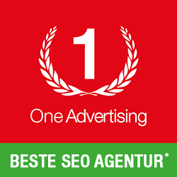 One Advertising - Beste SEO Agentur