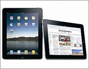 iPad E-Commerce: Erste Orders