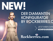 Neuer Shop: Rockberries.com