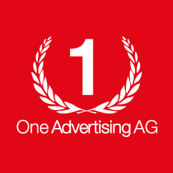 One Advertising AG Logo