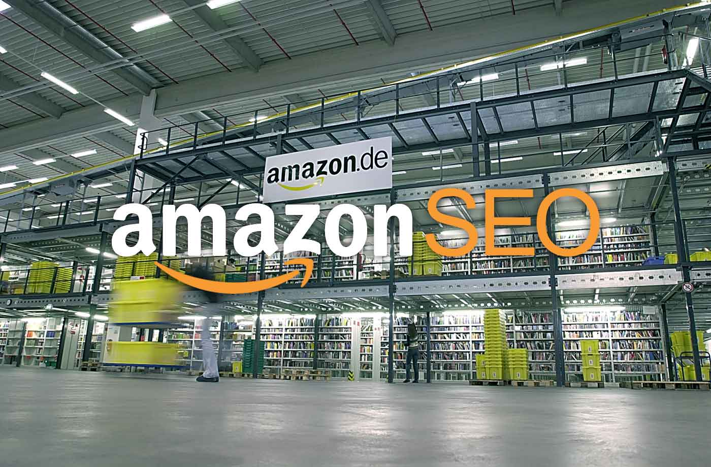 Amazon SEO: Die wichtigsten Faktoren ¦ One Advertising AG