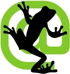 Screaming Frog SEO Spider Logo