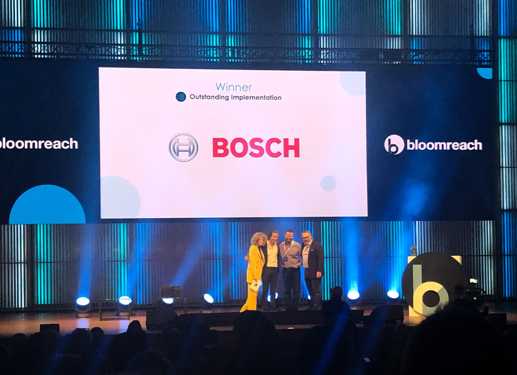 diva-e participates in Bloomreach Connect as largest partner in the DACH region